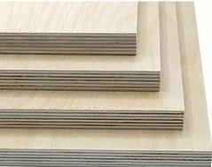 Kontrplak Su Kontrasu0131 Plywood 4mm den 30 mm Kadar 1250x2500 mm 2200x1700 mm u00d6lu00e7u00fc ve Ebatlaru0131nda