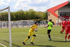 DTFC vs FC Barasi