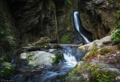 Wasserfall in Bernkastel