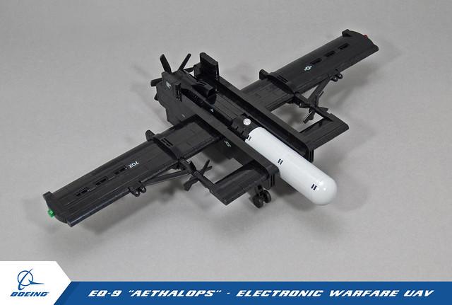 EQ-9 Aethalops UAV