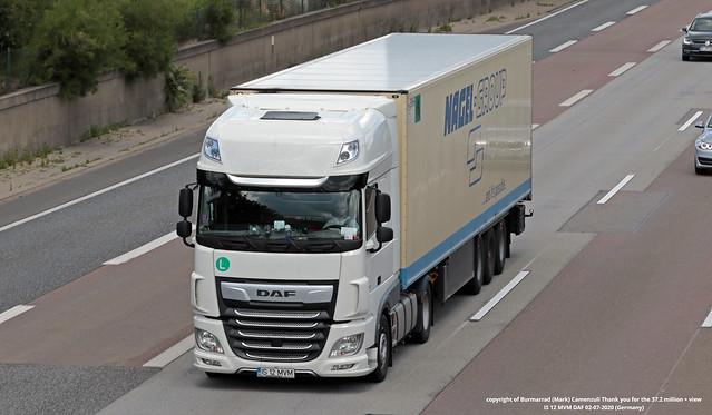 IS 12 MVM DAF 02-07-2020 (Germany)