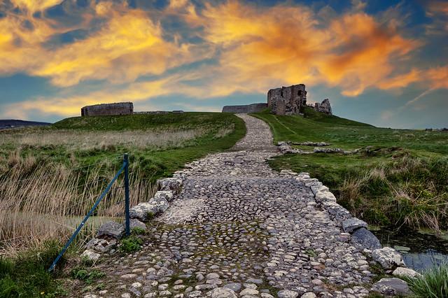 Duffus Castle 311