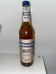 Bionade Mate Pur
