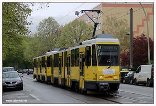 Tram Berlin - 2021-19