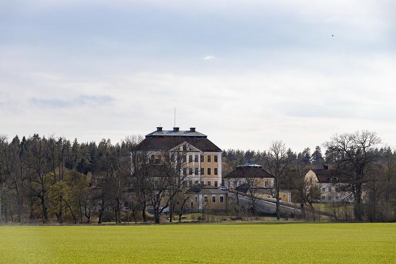 Thureholms slott
