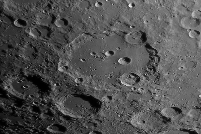 Clavius - 2021-04-22