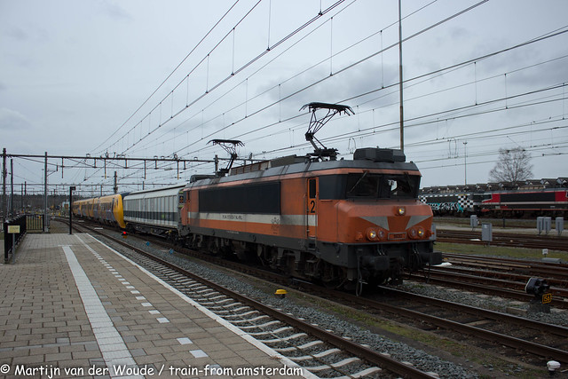 20210328_Amersfoort-Centraal_RFO1830 with DM'90 3432, 3447, 3439 and 3449