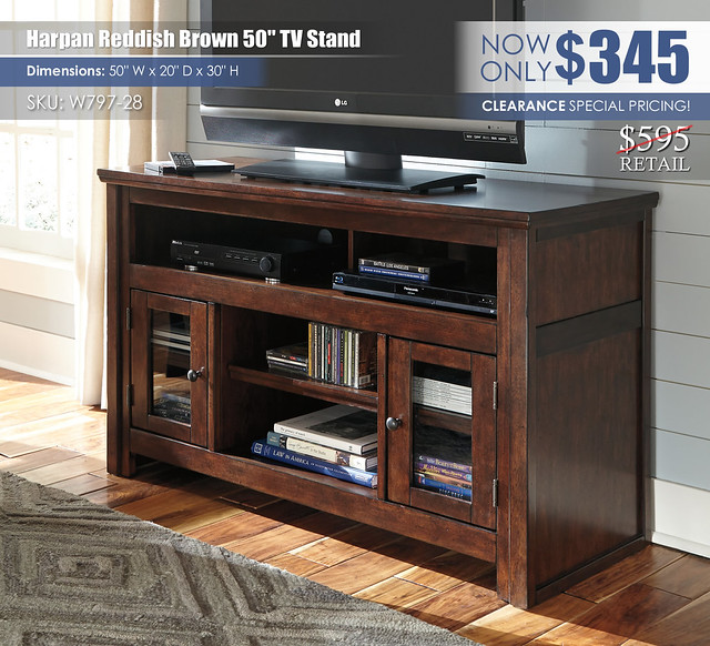 Harpan 50 in TV Stand_W797-28