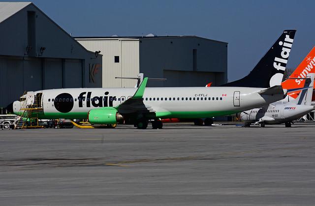 C-FFLJ (Flair)