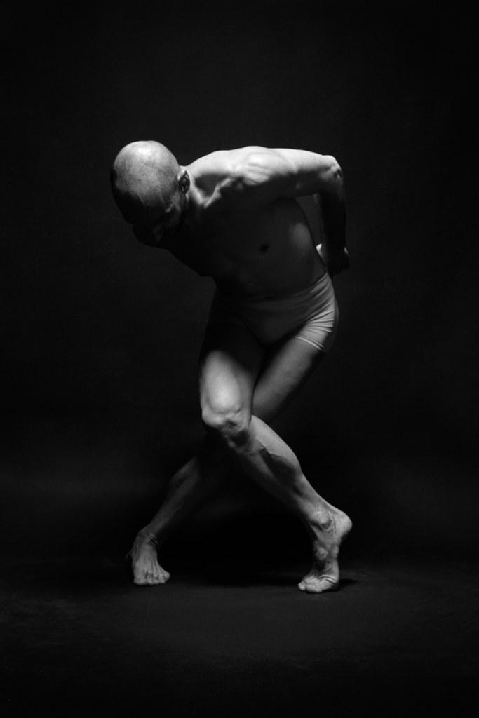 Danza Zaragoza - Mattia
