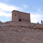 Aït-ben-Haddou - Agadir