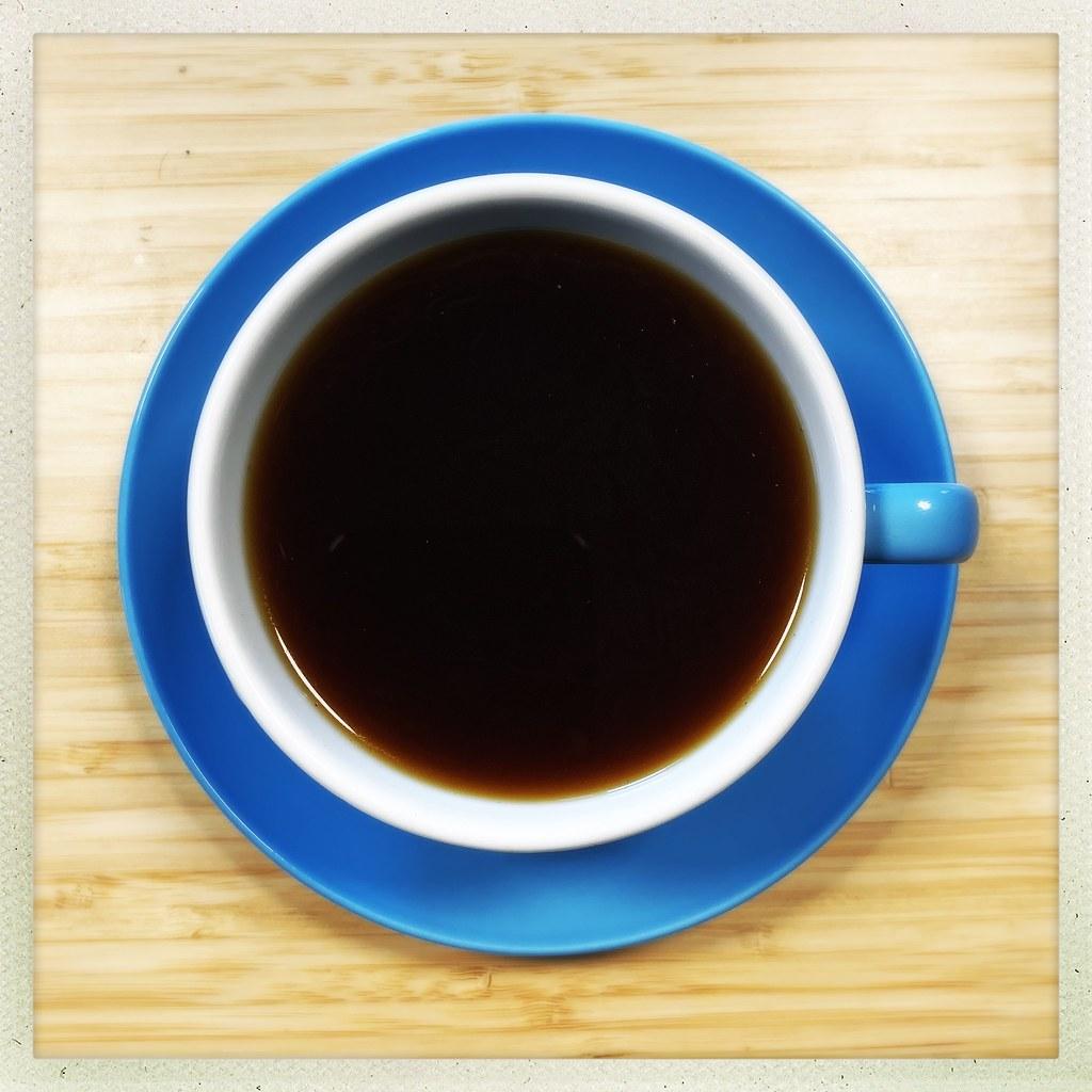 Coffee Chronicles 008 - AeroPress