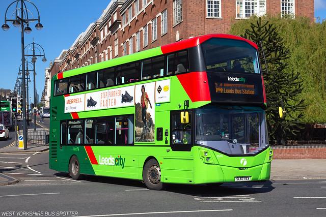 First Leeds   35291