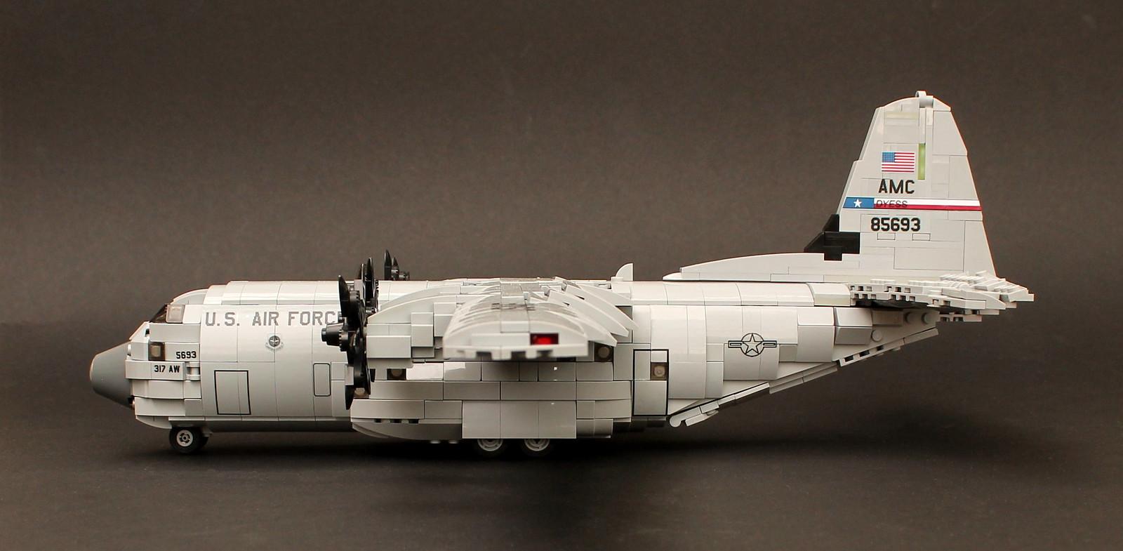 C-130J Super Hercules (3)