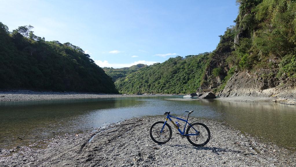 Abuan River