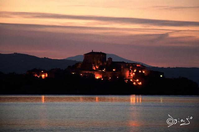 Capodimonte - Italy