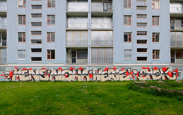 Hovenflats
