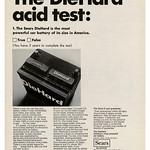 Sat, 2021-05-08 23:47 - Sears DieHard (1968)