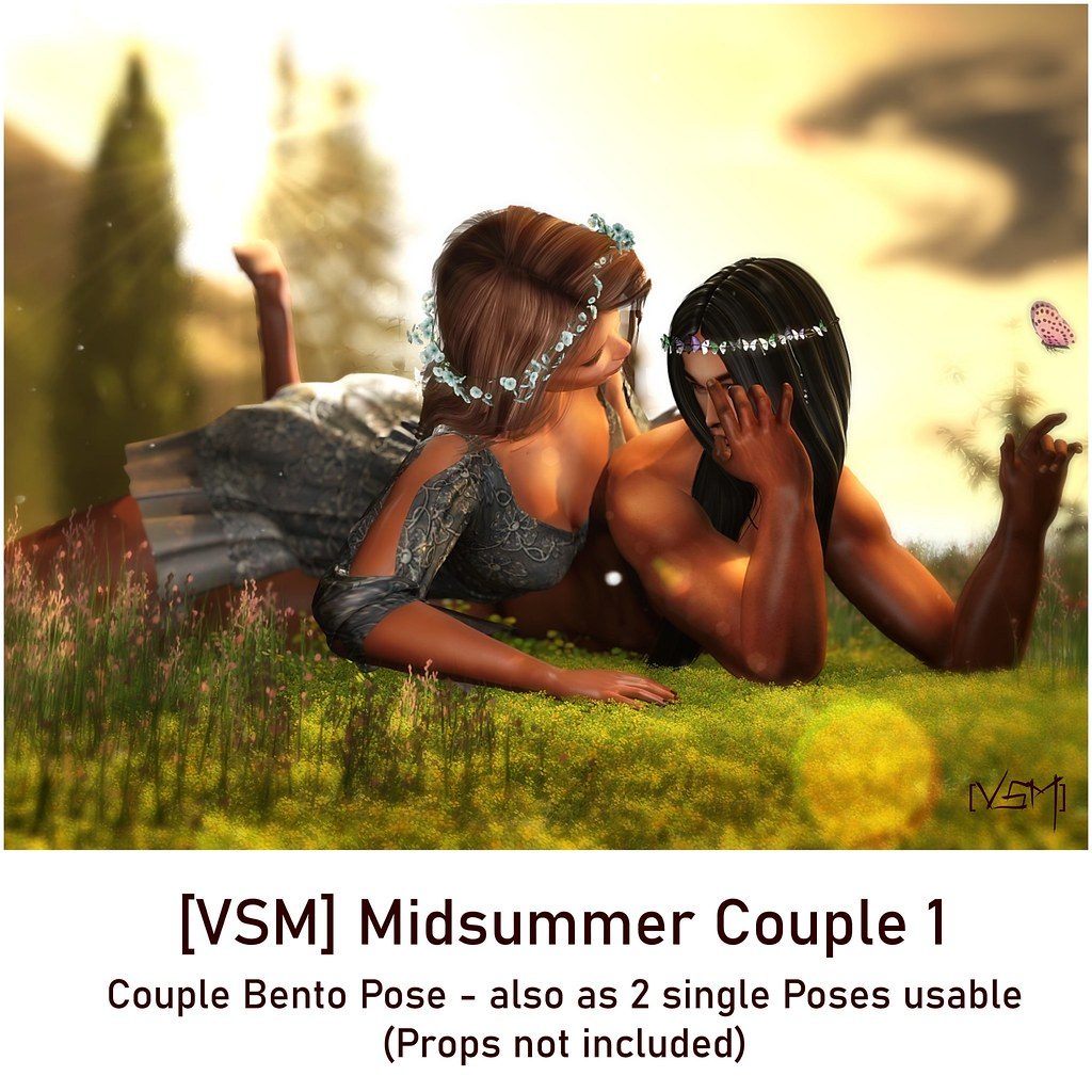 [VSM] Midsummer Couple 1 AD (2)