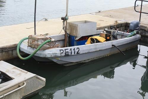 Fishing Boat PE112