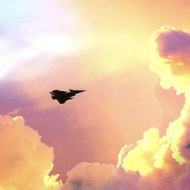 Rafale ~ Sunset  Chronicles ~ MjYj©.