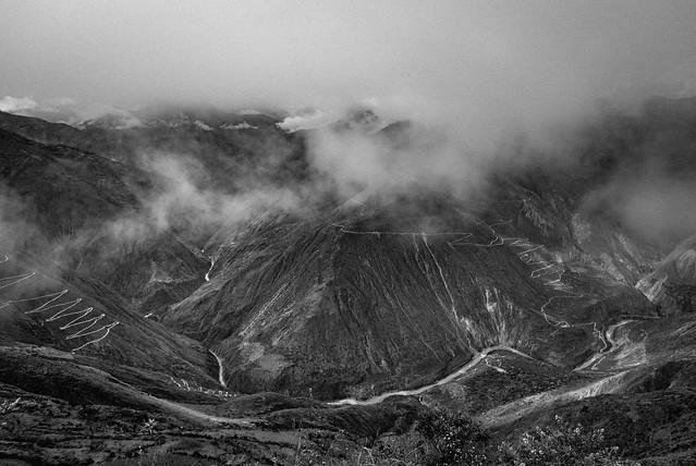 Serie Los mundos del Perú