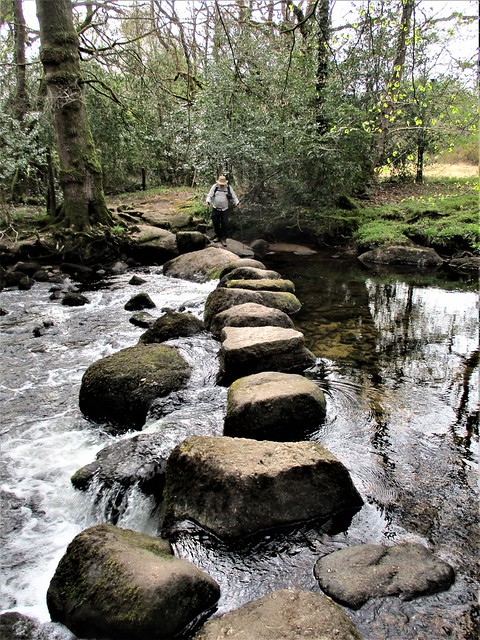 Leigh Stepping Stones SX 683876