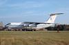 Ilyushin Il-76MD UR-76697 UkrainianAF