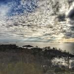 6. Mai 2021 - 16:50 - A view from the Alexander Gun Battery, Vallisaari island off Helsinki