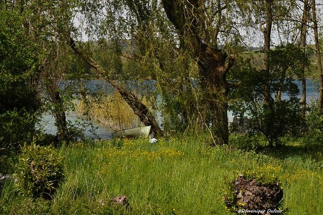 AC43 - Lac de Paladru
