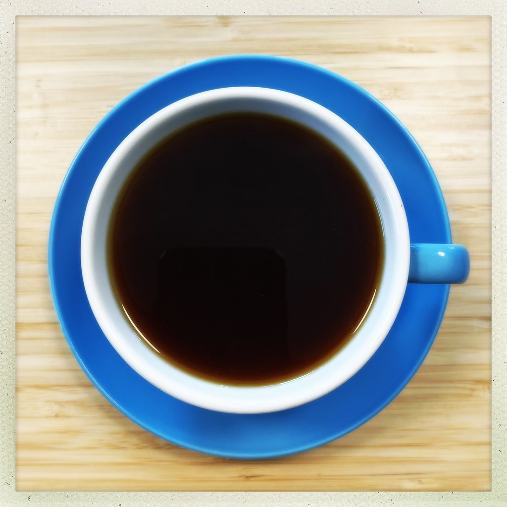 Coffee Chronicles - 009 - AeroPress