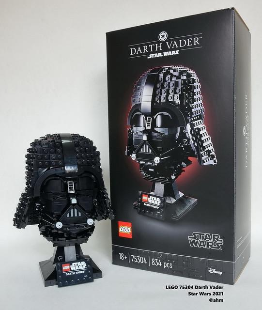 Star Wars LEGO 75304 Darth Vader