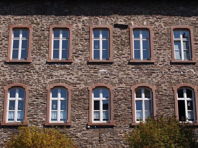 Klostermauern
