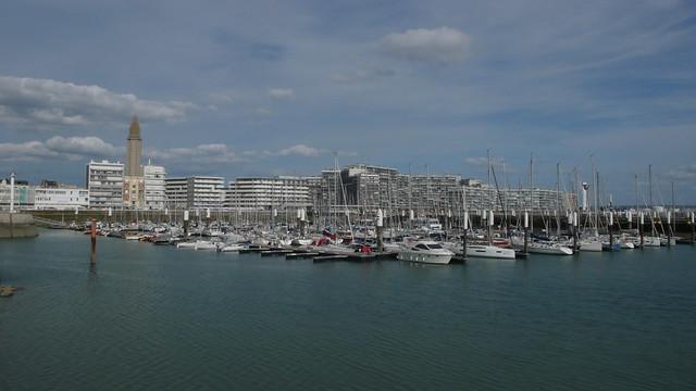 Le Havre - Le 8 Mai 2021