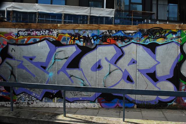 croydon graff