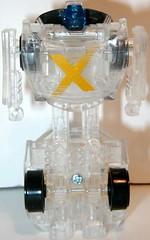 Super Clear X-Car
