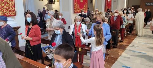 Pascua del enfermo 2021 - 08