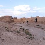 Aït-ben-Haddou - Fortifications