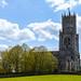Fotheringhay Church