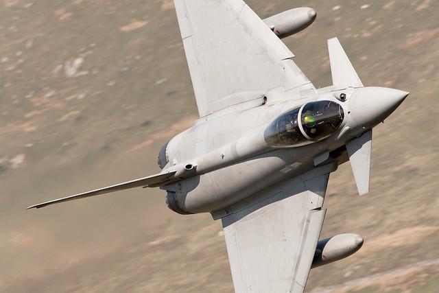 3(F)Sqn Fighter Pilot