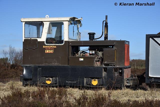 LM387, Coolnamona Bog, 2/4/21