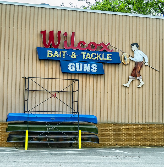 wilcox bait and tackle