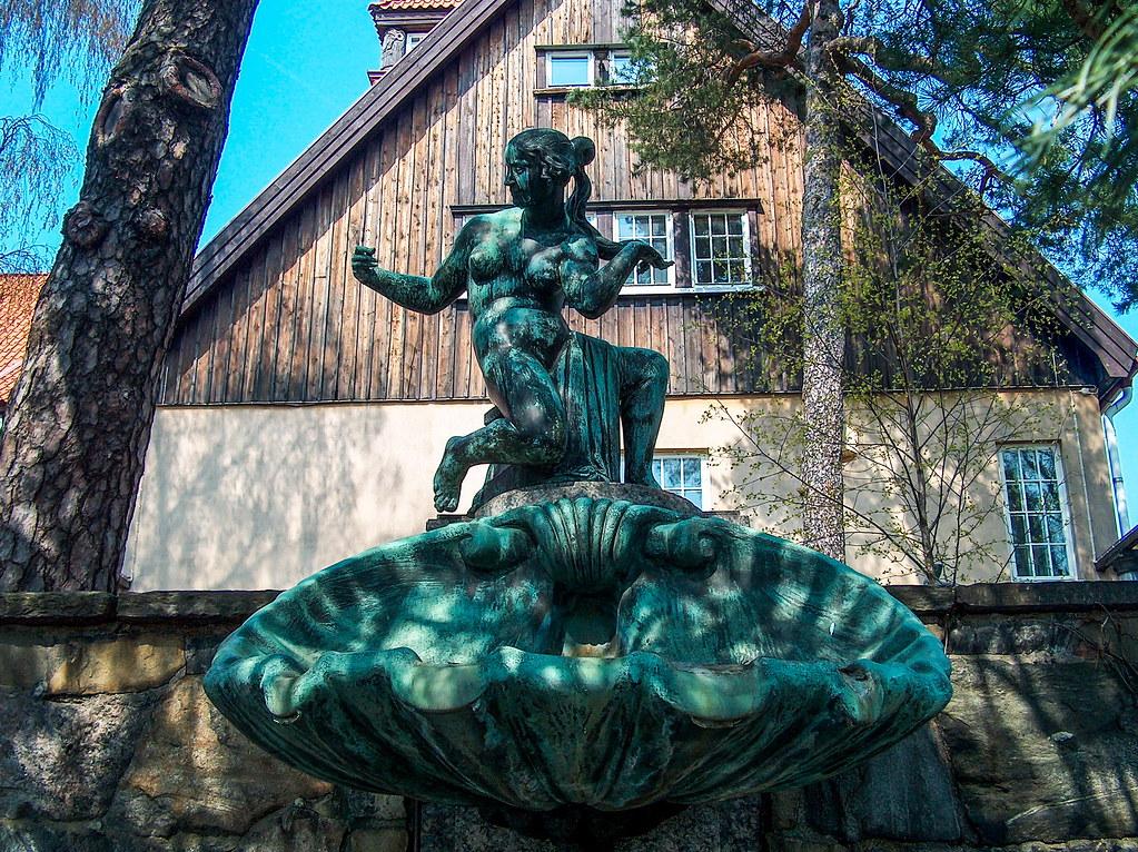2006 Sculpture museum  -42