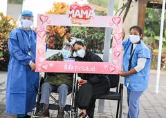 Inspecciu00f3n Vacunatorio San Isidro Labrador