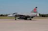 37424/24 Saab JAS 37 Viggen  F 17  SwedishAF