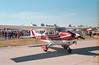 Cessna 172 N1454F