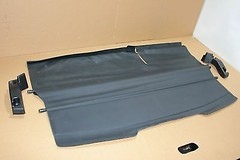 Smart ForFour 454 Rear Luggage Cover Blind
