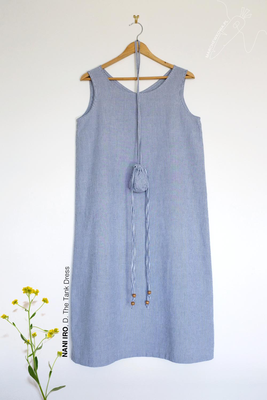 blog, marchewkowa, szycie, krawiectwo, Wrocław, Nani Iro, sewing, handmade, minimalism