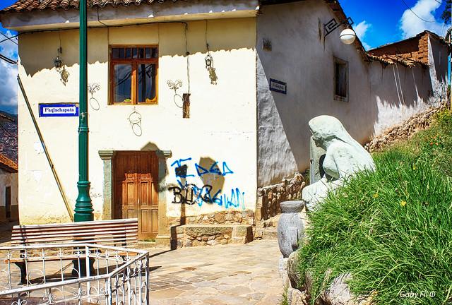 Esquina quechua