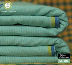 Premium Kamalia Khaddar Winter Collection | SK-208